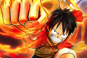 One Piece: Pirate Warriors 2 (Foto: Divulgação)