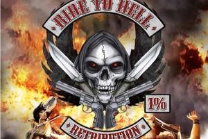 Ride to Hell Retribution (Foto: Divulgação)