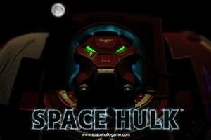 Space Hulk é baseado em um cultuado jogo de tabuleiro (Foto: Divulgação) (Foto: Space Hulk é baseado em um cultuado jogo de tabuleiro (Foto: Divulgação))