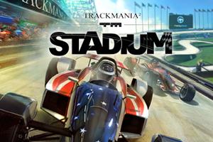 Trackmania 2 Stadium (Foto: Divulgação)
