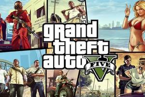 GTA 5 é o game mais caro já feito na história (Foto: Divulgação) (Foto: GTA 5 é o game mais caro já feito na história (Foto: Divulgação))