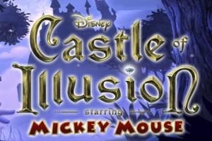 Castle of Illusion (Foto: Divulgação)
