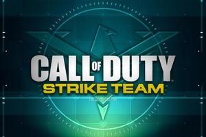 Call of Duty: Strike Team (Foto: Reprodução / Dario Coutinho) (Foto: Call of Duty: Strike Team (Foto: Reprodução / Dario Coutinho))