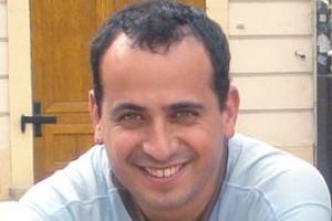 Professor Esteban Clua, da UFF (Foto: Arquivo pessoal) (Foto: Professor Esteban Clua, da UFF (Foto: Arquivo pessoal))