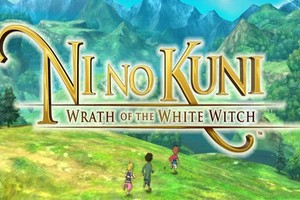 Ni No Kuni: Wrath of the White Witch (Foto: Divulgação)