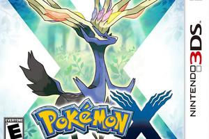 O belíssimo Xerneas de Pokémon X (Foto: Divulgação) (Foto: O belíssimo Xerneas de Pokémon X (Foto: Divulgação))