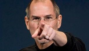 Steve Jobs: eufemismos para quê? (Foto: Reprodução)