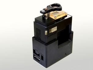 A mini-impressora 3D é um dos modelos mais leves do mercado (Foto: Divulgação)