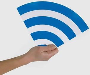 wi-fi (Foto: Divulgação)