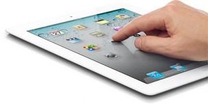 iPad 3 pode chegar atraso às lojas devido à atraso na produção de telas (Foto: Reprodução) (Foto: iPad 3 pode chegar atraso às lojas devido à atraso na produção de telas (Foto: Reprodução))