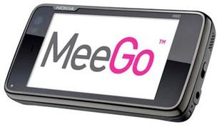 Até final de 2012, Nokia pretende lançar dois smartphones com o sistema operacional Meego (Foto: Reprodução) (Foto: Até final de 2012, Nokia pretende lançar dois smartphones com o sistema operacional Meego (Foto: Reprodução))