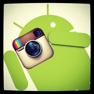 Android e Instagram fizeram uma parceria que vem dando resultados (Foto: Reprodução) (Foto: Android e Instagram fizeram uma parceria que vem dando resultados (Foto: Reprodução))