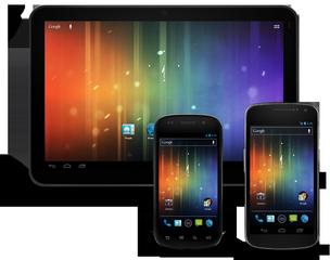 Android Design (Foto: Divulgação)