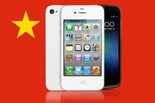 Mercado de smartphones não para de crescer na China (Foto: Reprodução) (Foto: Mercado de smartphones não para de crescer na China (Foto: Reprodução))