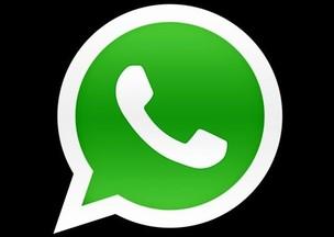 Whatsapp sai do ar em São Paulo para a adoção automática do nono dígito (Foto: Reprodução)