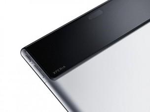 Tablet recebe a marca Xperia, antes exclusiva dos smartphones (Foto: Reprodução/SlashGear)