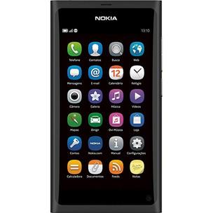 Interface tradicional do N9 ganhou atualização para o Jelly Bean (Foto: Divulgação) (Foto: Interface tradicional do N9 ganhou atualização para o Jelly Bean (Foto: Divulgação))