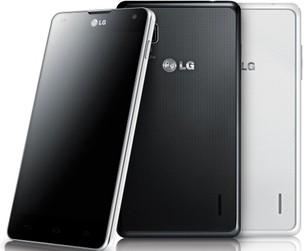 LG Optimus G, o atual concorrente do S3 (Foto: Reprodução/ LG) (Foto: LG Optimus G, o atual concorrente do S3 (Foto: Reprodução/ LG))