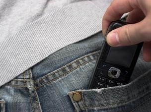 O seguro do celular serve principalmente para situações de roubo (Foto: Reprodução)