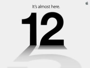 Evento de lançamento do novo iPhone está chegando (Foto: Reprodução) (Foto: Evento de lançamento do novo iPhone está chegando (Foto: Reprodução))