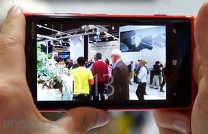 Lumia 920 tem excelente câmera (Foto: Reprodução) (Foto: Lumia 920 tem excelente câmera (Foto: Reprodução))