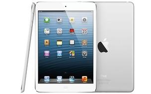 iPad Mini é sucesso de vendas em diversos países (Foto: Divulgação) (Foto: iPad Mini é sucesso de vendas em diversos países (Foto: Divulgação))