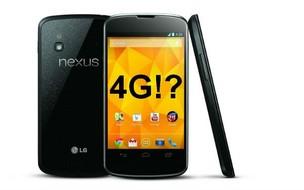 Desenvolvedores descobrem que Nexus 4 pode acessar redes 4G (Foto: Divulgação/Google) (Foto: Desenvolvedores descobrem que Nexus 4 pode acessar redes 4G (Foto: Divulgação/Google))