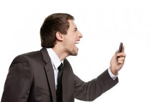 Smartphones podem reconhecer as emoções dos usuários (Foto: Reprodução/Gizmag)
