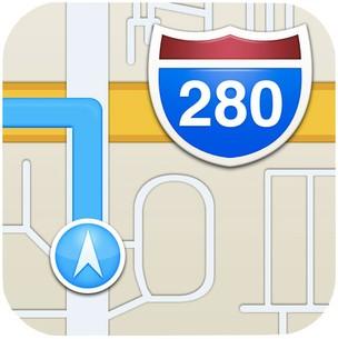 Apple pode comprar Waze para melhorar seus mapas (Foto: Reprodução)