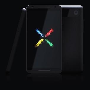 Motorola X, o primeiro fruto da união Google/Motorola (Foto: Reprodução/Geek.com) (Foto: Motorola X, o primeiro fruto da união Google/Motorola (Foto: Reprodução/Geek.com))