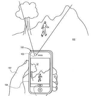 Nova patente registrada pela Apple cria sistema para escolher melhor foto automaticamente (Foto: Reprodução/Apple Insider) (Foto: Nova patente registrada pela Apple cria sistema para escolher melhor foto automaticamente (Foto: Reprodução/Apple Insider))