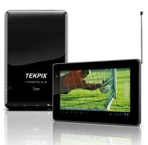 Tablet Tekpix i-TVWF7x 4.0 impressiona pelo alto valor (Foto: Divulgação) (Foto: Tablet Tekpix i-TVWF7x 4.0 impressiona pelo alto valor (Foto: Divulgação))