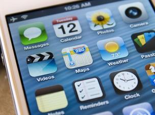 Nova atualização do iOS 6 apresenta falhas (Foto: Reprodução) (Foto: Nova atualização do iOS 6 apresenta falhas (Foto: Reprodução))