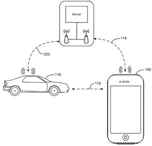 Patente da Apple é, no mínimo, bem curiosa (Foto: Reprodução/CNET) (Foto: Patente da Apple é, no mínimo, bem curiosa (Foto: Reprodução/CNET))