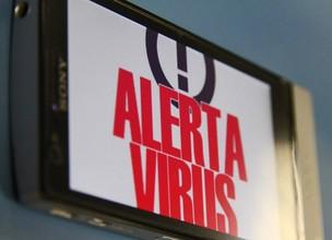 Smartphones são quase tão suscetíveis a vírus quanto computadores (Foto: TechTudo)