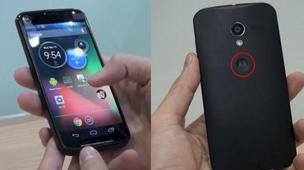 O Motorola X Phone está à caminho, ou seria Nexus 5? (Foto:Reprodução/Beforitnews) (Foto: O Motorola X Phone está à caminho, ou seria Nexus 5? (Foto:Reprodução/Beforitnews))