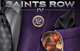Saints Row 4 (Foto: Divulgação)