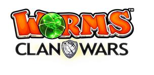 worms-clan-wars-logo-splash-screen-tela (Foto: worms-clan-wars-logo-splash-screen-tela)