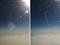 Lançamento da Endeavour (Foto: Reprodução)