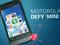 Motorola Defy Mini (Foto: Divulgação)