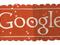 Doodle especial do Dia dos Namorados, comemorado hoje nos Estados Unidos (Foto: Reprodução/Google)