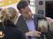 Simon Pierro mostrando as novas e curiosas funções do seu iPad mágico (Foto: Reprodução) (Foto: Simon Pierro mostrando as novas e curiosas funções do seu iPad mágico (Foto: Reprodução))