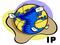 Comparação do IP com a entrega de correspondências (Foto: Comparação do IP com a entrega de correspondências)