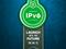 Logo oficial de lançamento IPv6 (Foto: reprodução) (Foto: Logo oficial de lançamento IPv6 (Foto: reprodução))