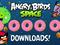 Quarto jogo da Série, Angry Birds Space já tem 100 milhões de download (Foto: Reprodução)) (Foto: Quarto jogo da Série, Angry Birds Space já tem 100 milhões de download (Foto: Reprodução)))