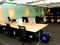Foto de um dos escritórios do Twitter pelo mundo (Foto: Reprodução/Twitter)