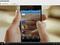 Vídeo mostra conceito de iPhone transparente (Foto: Reprodução) (Foto: Vídeo mostra conceito de iPhone transparente (Foto: Reprodução))