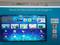Samsung apresenta sua Smart TV com Google TV na IFA 2012 (Foto: Reprodução/Engadget)