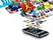 A App Store e o iOS multiplicaram as possibilidades de uso do iPhone (Foto: Reprodução/GMO) (Foto: A App Store e o iOS multiplicaram as possibilidades de uso do iPhone (Foto: Reprodução/GMO))