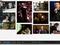 Página de Justin Timberlake no novo Myspace (Foto: Reprodução/The Next Web) (Foto: Página de Justin Timberlake no novo Myspace (Foto: Reprodução/The Next Web))